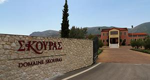 Skouras winery