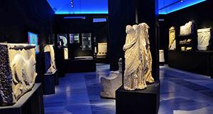 Tegean museum