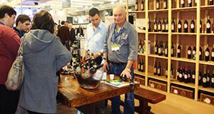 Tsimbidis winery