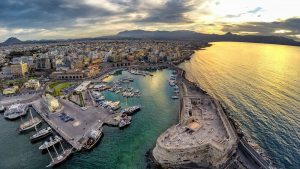 Crete b