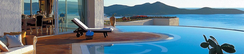 Another Luxury Greece holidays