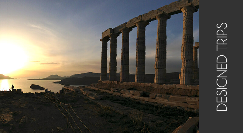 Travel to Greece -Trips