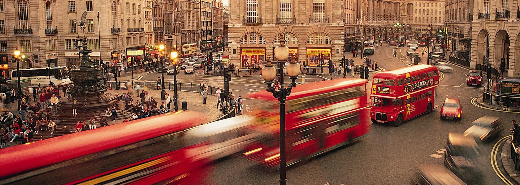 London-City