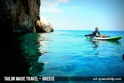Tailor made travel - Greece
