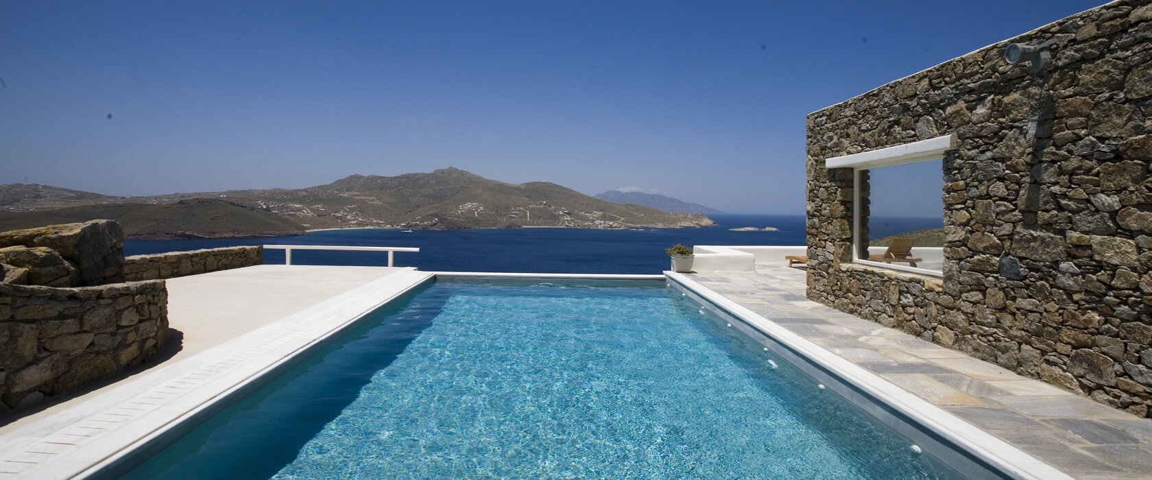 Villas Greece