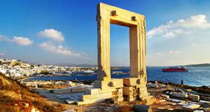 Aegean Adventure Day6