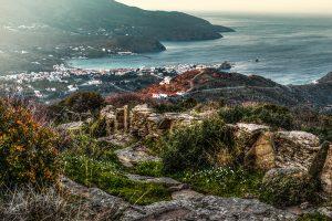 Greek Islands - Hiking 1