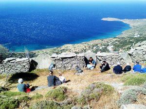Greek Islands - Hiking 3