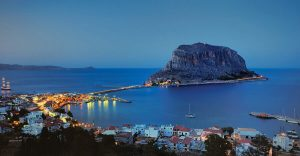 Top destinations in Greece
