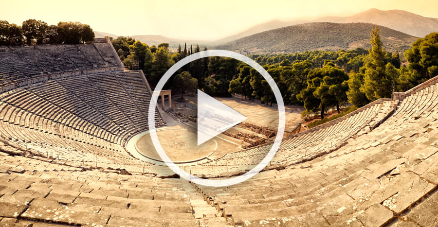 Wine culture in Greece