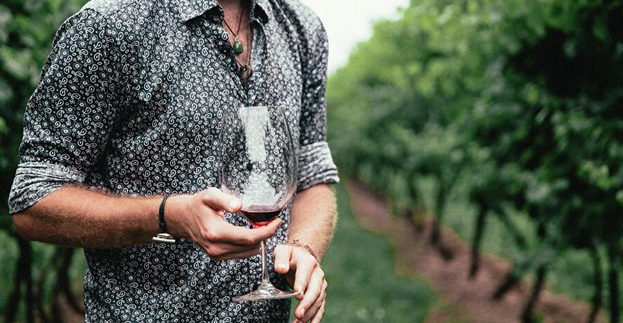 Wine experience in Greece