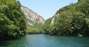 Greek Mountains Pelion